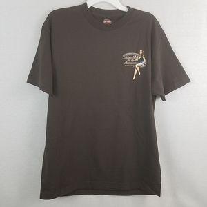 Harley-Davidson Glendale 30 Year Anniversary Shirt